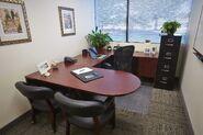 CFO office