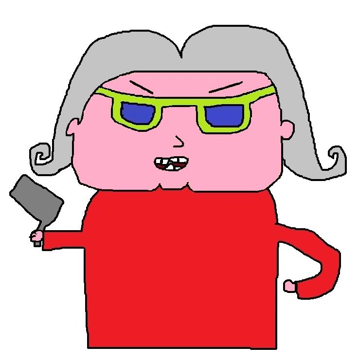 Nancy (Martin Tentacles)