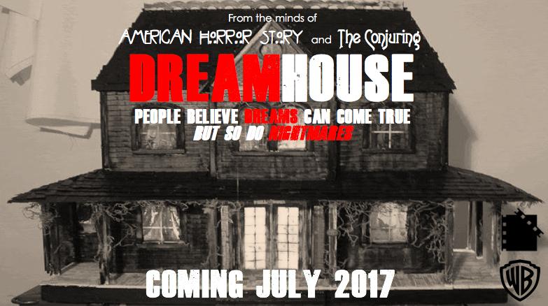 Dreamhouse (2017)