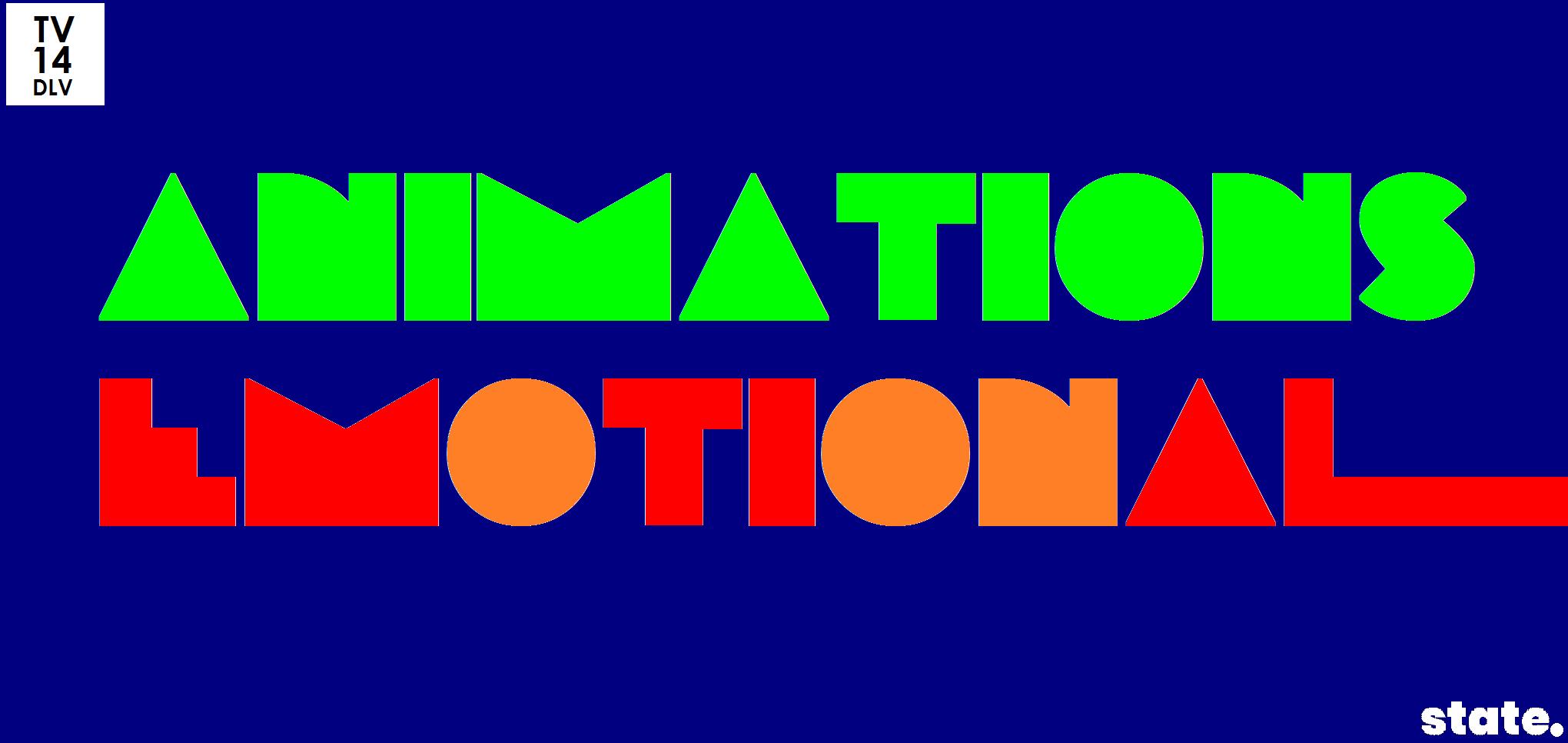 Animations Emotional