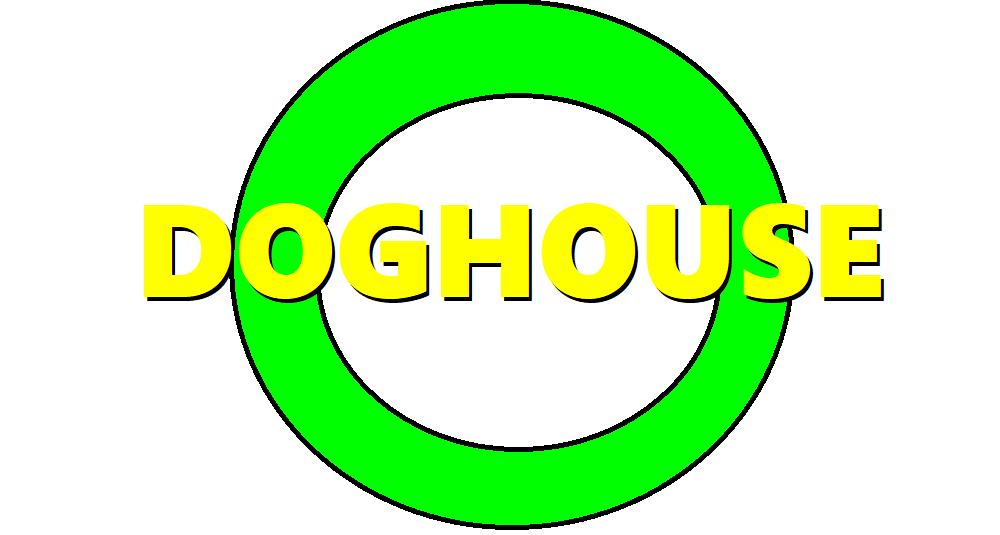 Doghouse TV
