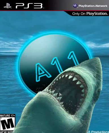 A11 (Video Game)