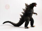 Godzilla: The Rise Of The Titans