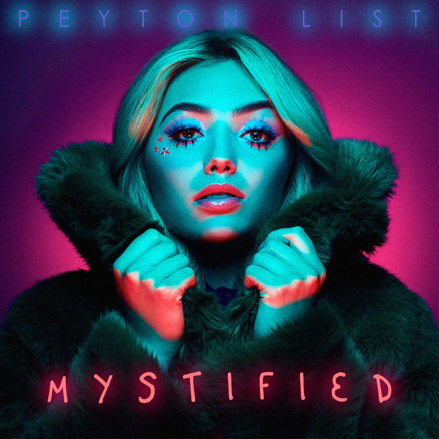 Mystified (Peyton List album)