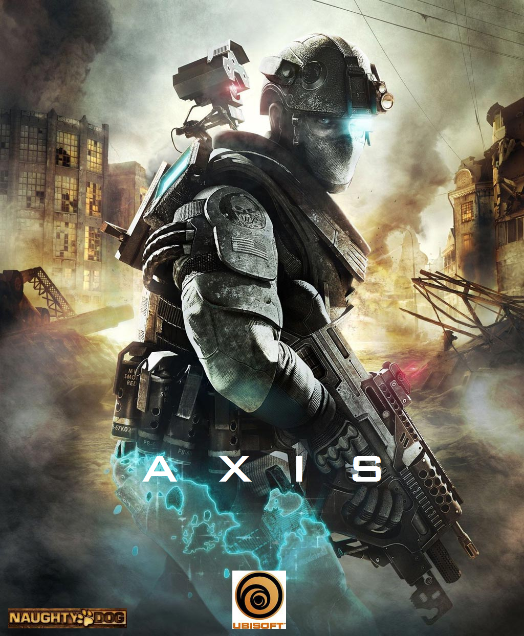 Axis (2013 video-game)