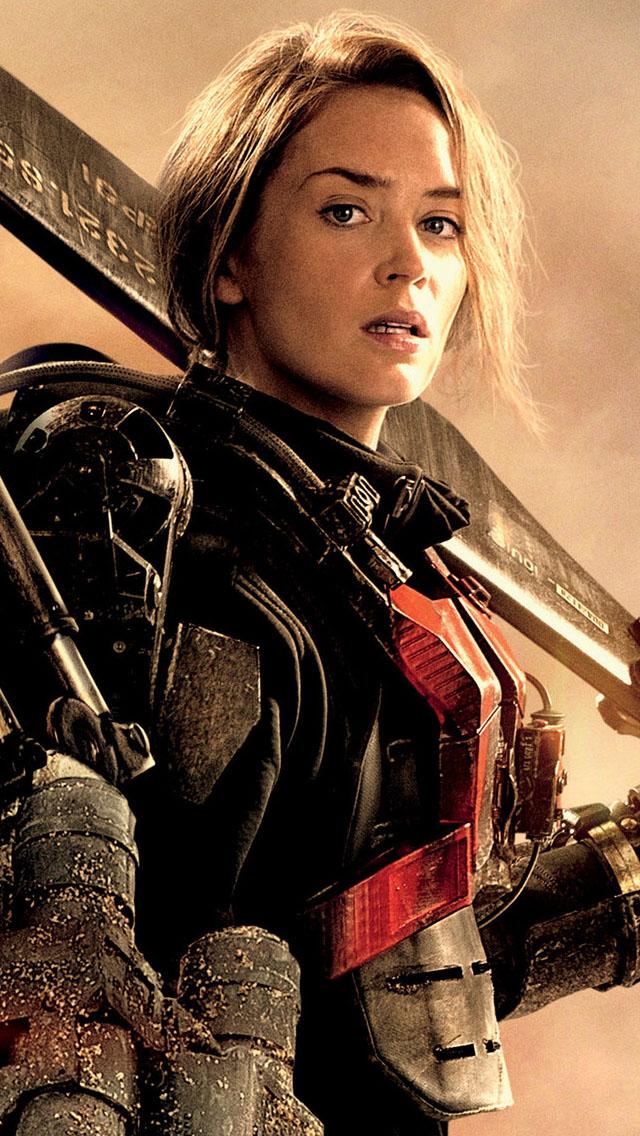 Shield (2012 Film)