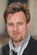 Ewan mcgregor as the principal