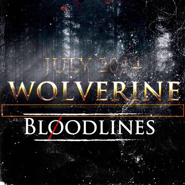 Wolverine: Bloodlines