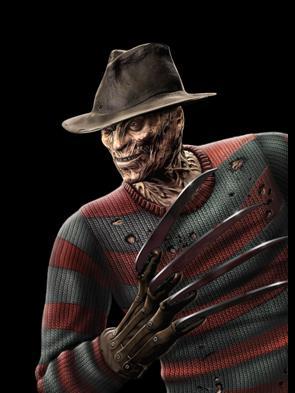 Freddy's Nightmare 3