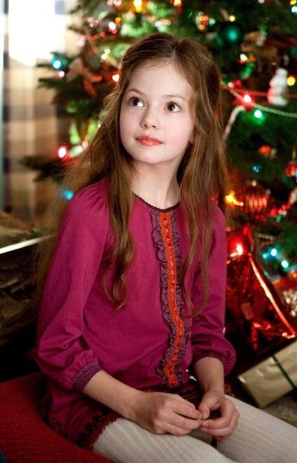 Cassidy Prescott