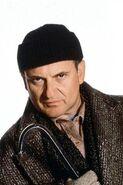 Harry Lyme The Burglar