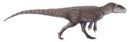 Gasosaurus (SciiFii)