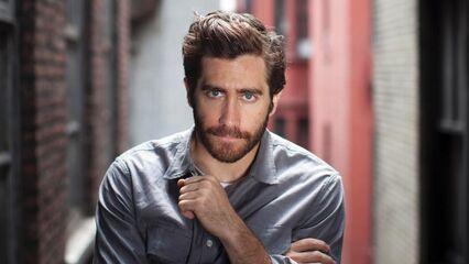 Jake Glyenhaal