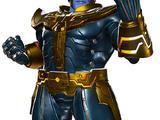 Thanos (M.U.G.E.N Trilogy)