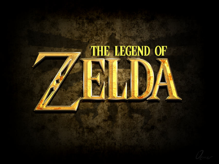 The Legend of Zelda (film)