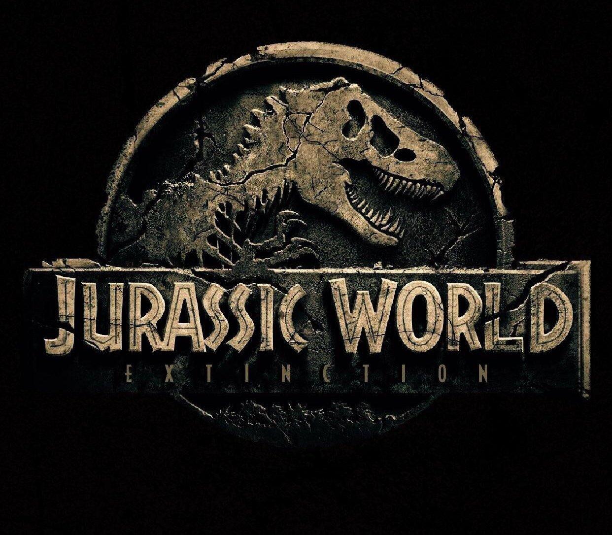Jurassic World: Extinction