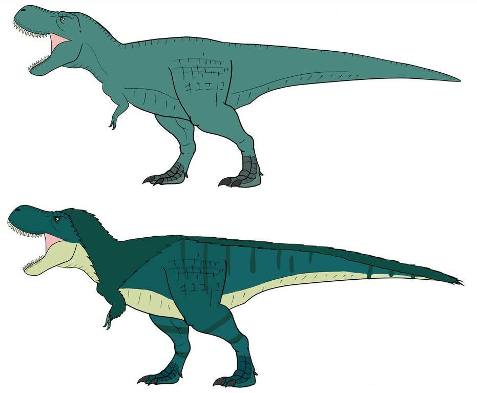 Vastatosaurus