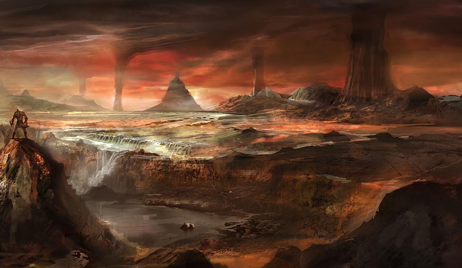 The Underworld (location)