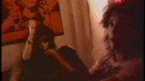 Alien Fiend - Ignore The Machine (Edit 1987)