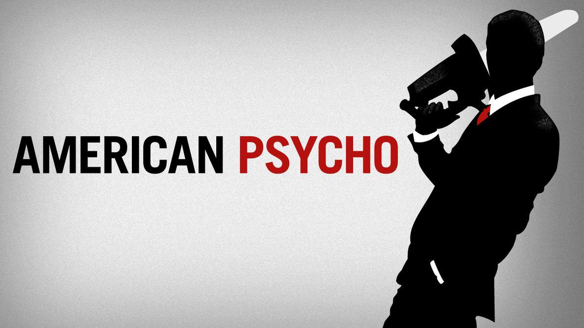 American Psycho (TV Series)