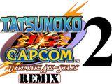 Tatsunoko vs. Capcom 2: Ultimate All-Stars Remix