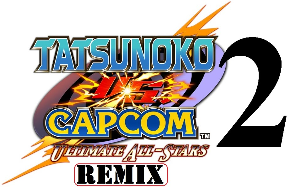 Tatsunoko vs. Capcom 2: Ultimate All-Stars Remix