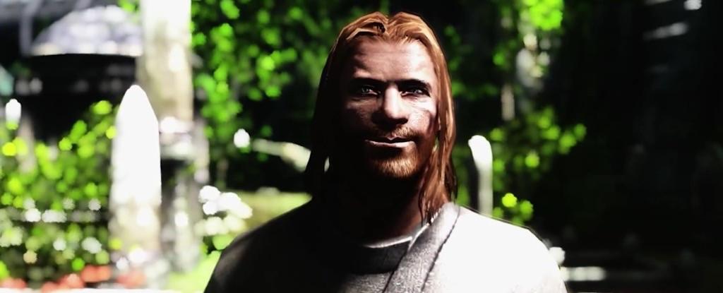 Dovahkiin's father