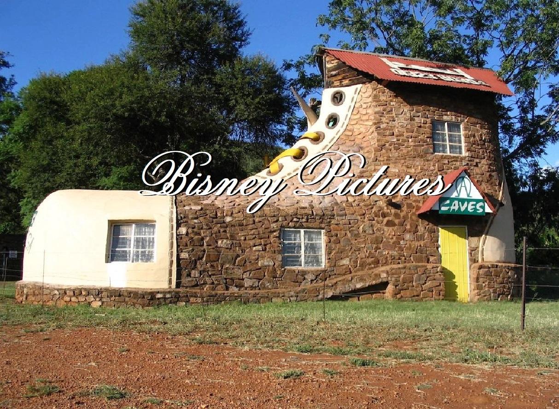 Bisney Pictures