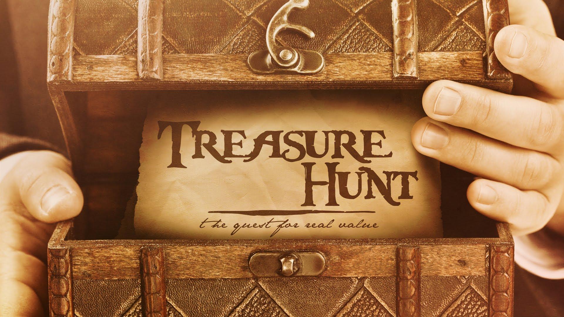 Treasure Hunt (film)