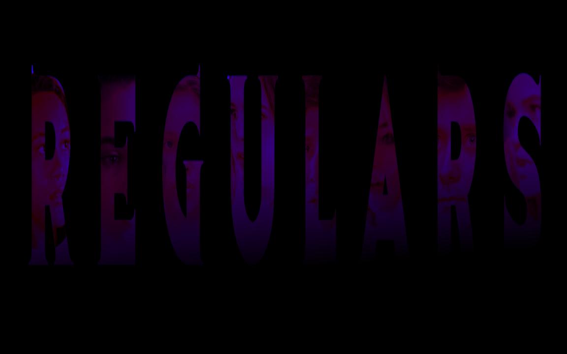 Regulars (TV Series)