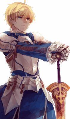 Arthur Pendragon (Soul)