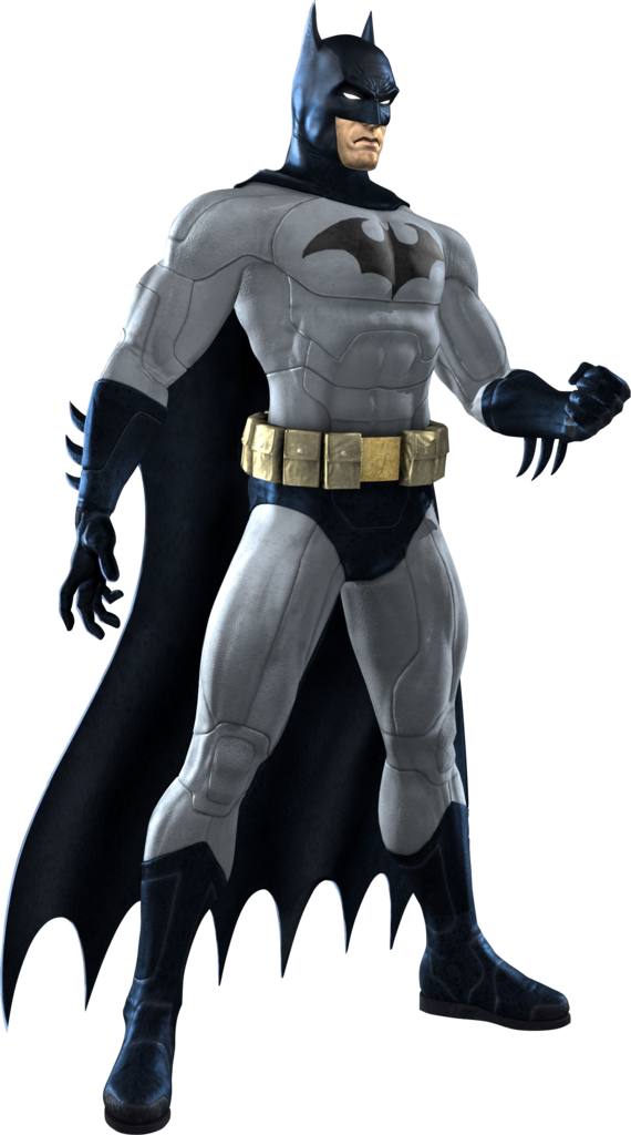 Batman (M.U.G.E.N Trilogy)