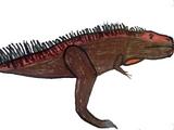 Titanotyrannus