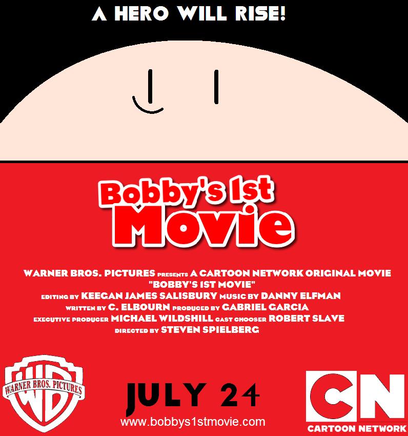 Bobby's 1st Movie