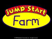 Jsfarm title screen