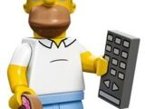 LEGO Simpsons - The Videogame