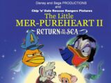 The Little Mer-Pureheart 2: Return to the Sea