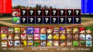MXS Team Player Select 01