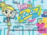 The ZhuZhus The Movie