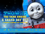Thomas the Tank Engine: A Grand Day Out