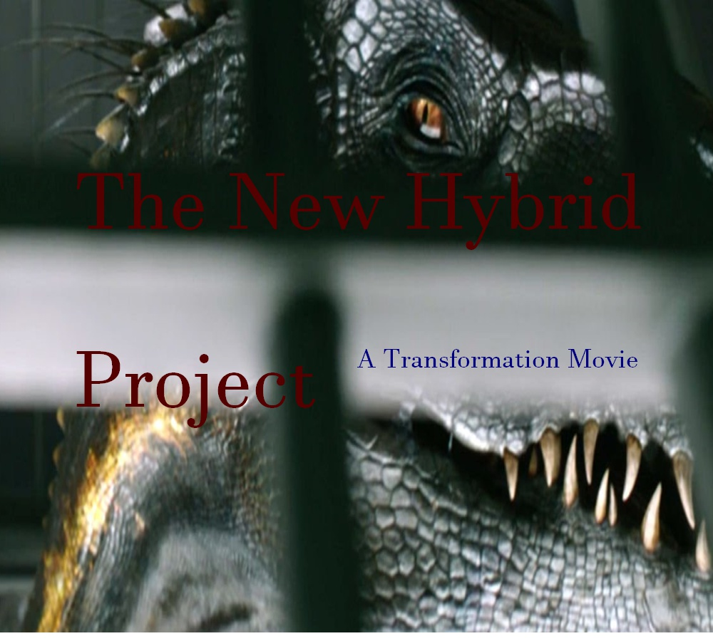 The New Hybrid Project