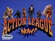 Action league now