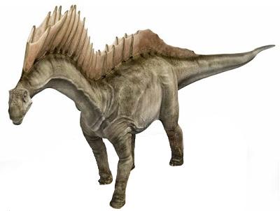 Amargasaurus V2 (SciiFii)