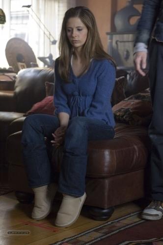 Edith Myers (TV Series)