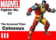 MvCA ColossusCard