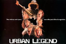 Urban Legand