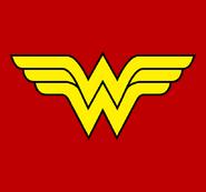 Carrie Wonder Girl