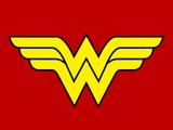 Carrie: Wonder Girl