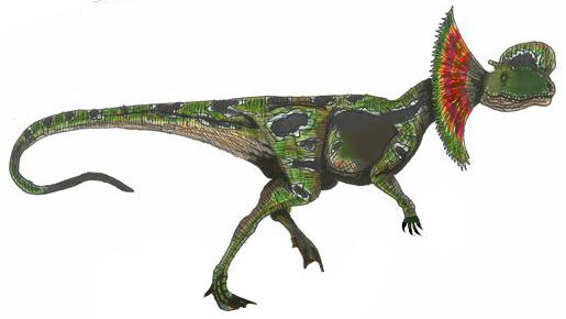 Medroanosaurus