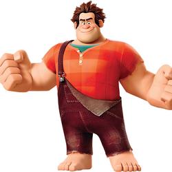 Ralph (M.U.G.E.N Trilogy)